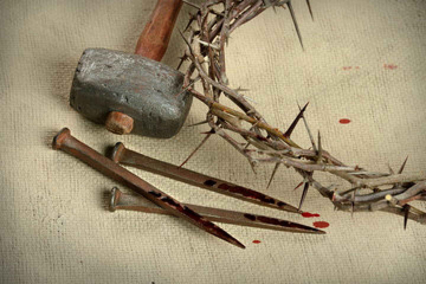 See the Calendar for Upcoming Lent & Easter Services