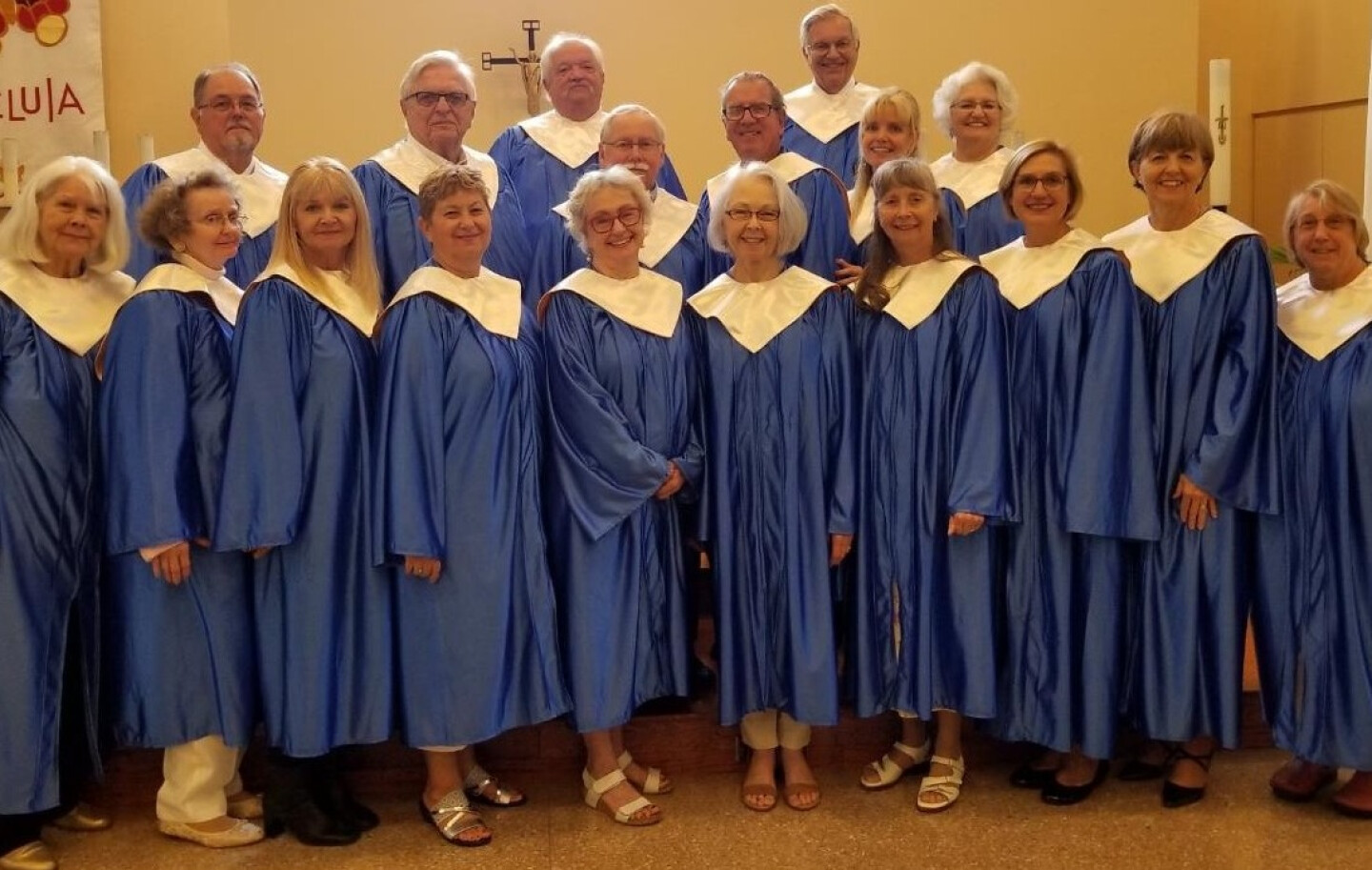 Grace Lutheran Choir