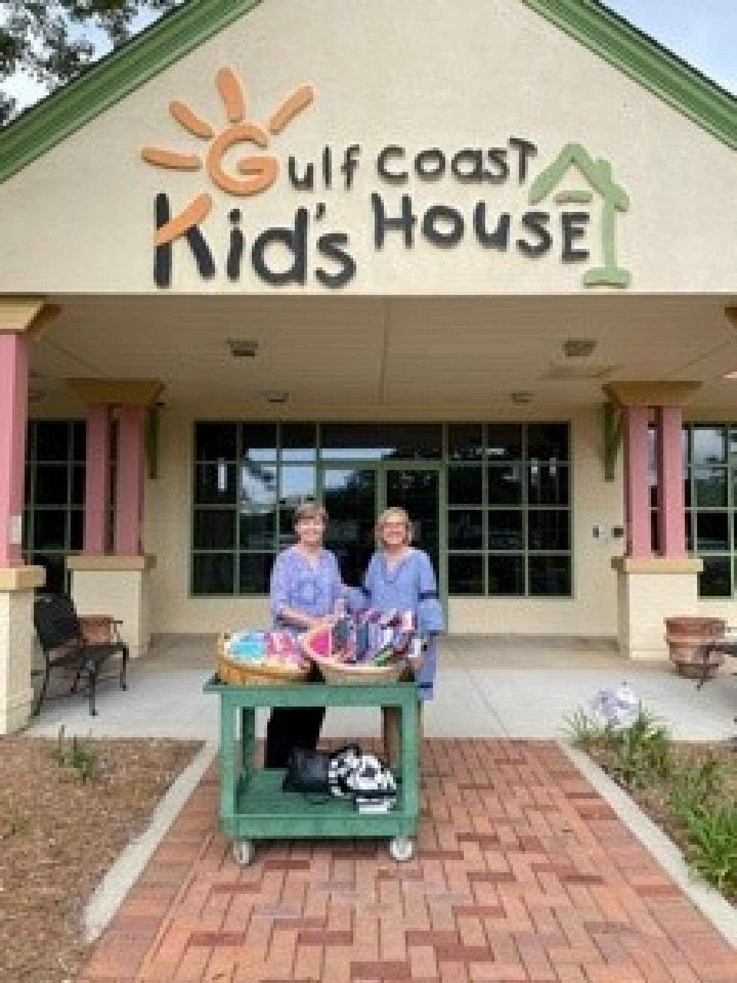 Gulf Coast Kid's House